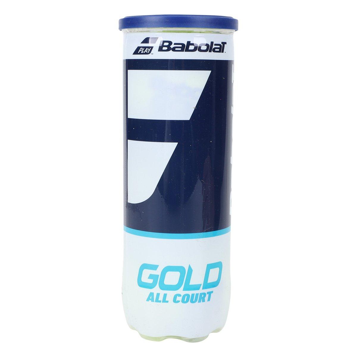 Bola de Tenis Babolat GOLD ALL Court