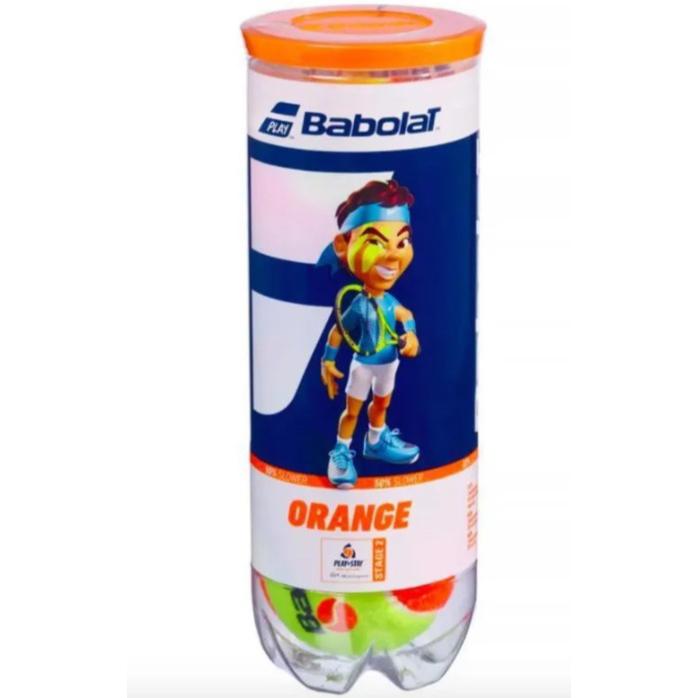 Bola de Tenis Babolat KID Estagio 2