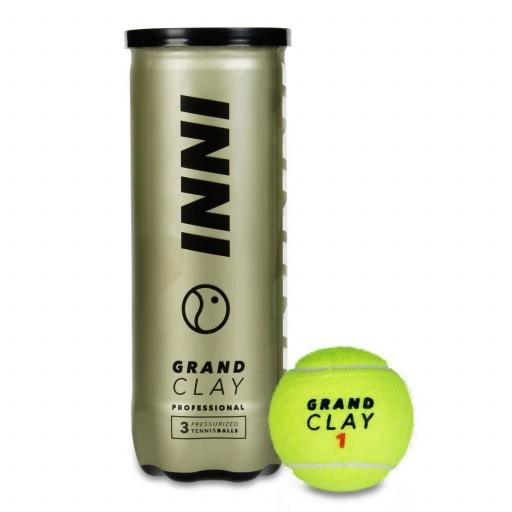 Bola de Tenis INNI GRAND CLAY