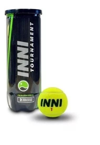 Bola de Tenis INNI Tournament