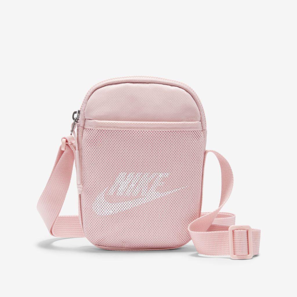 Bolsa Nike Heritage Unisex Rosa