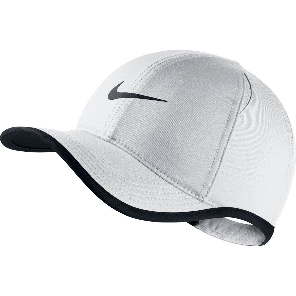 Bone Nike Aerobill Featherlight Infantil Branco
