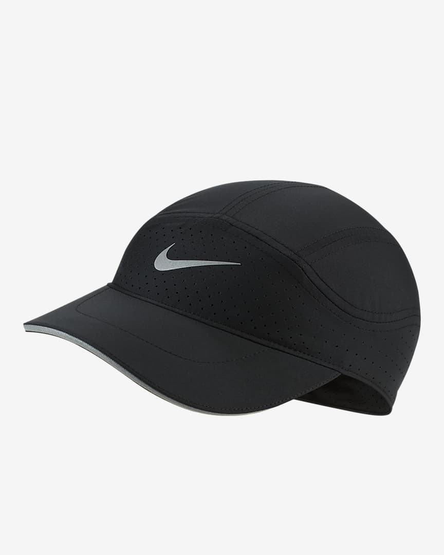 Boné Nike Aerobill Tailwind Elite Unisex Preto
