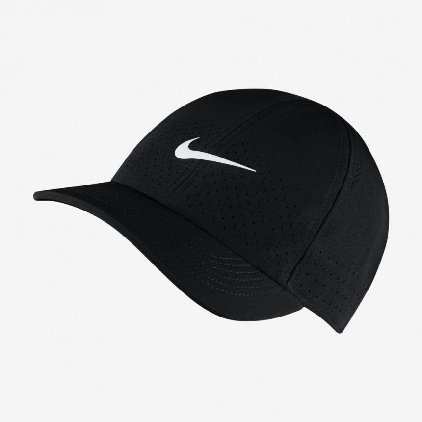Boné Nike Court Aerobill Advantage Unisex Preto