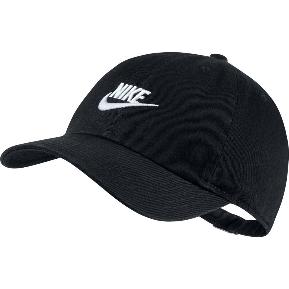 Bone Nike Heritage 86 CAP Futura Infantil