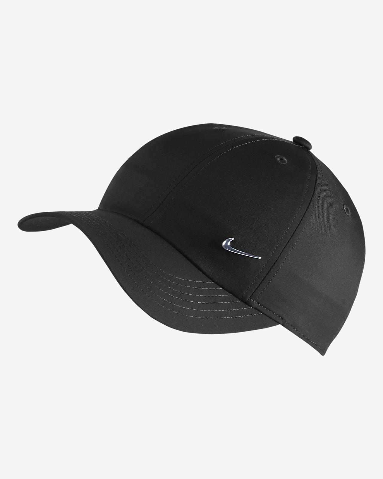 Boné Nike Metal Swoosh H86 Infantil