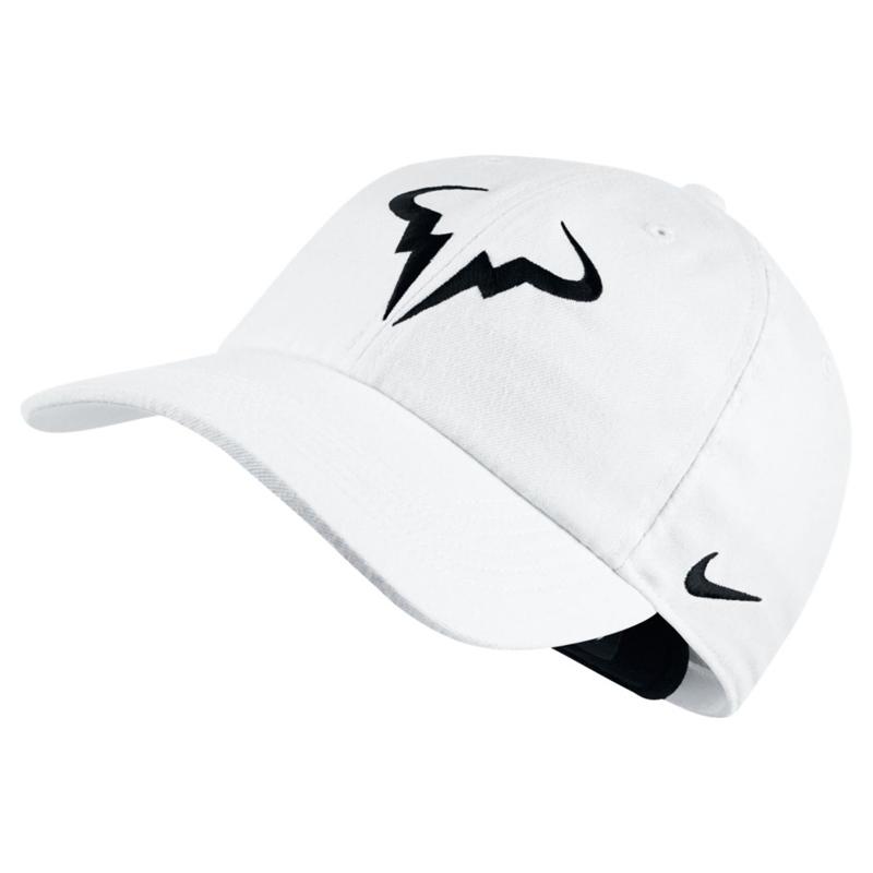 Boné Nike Rafa Aerobill Branco