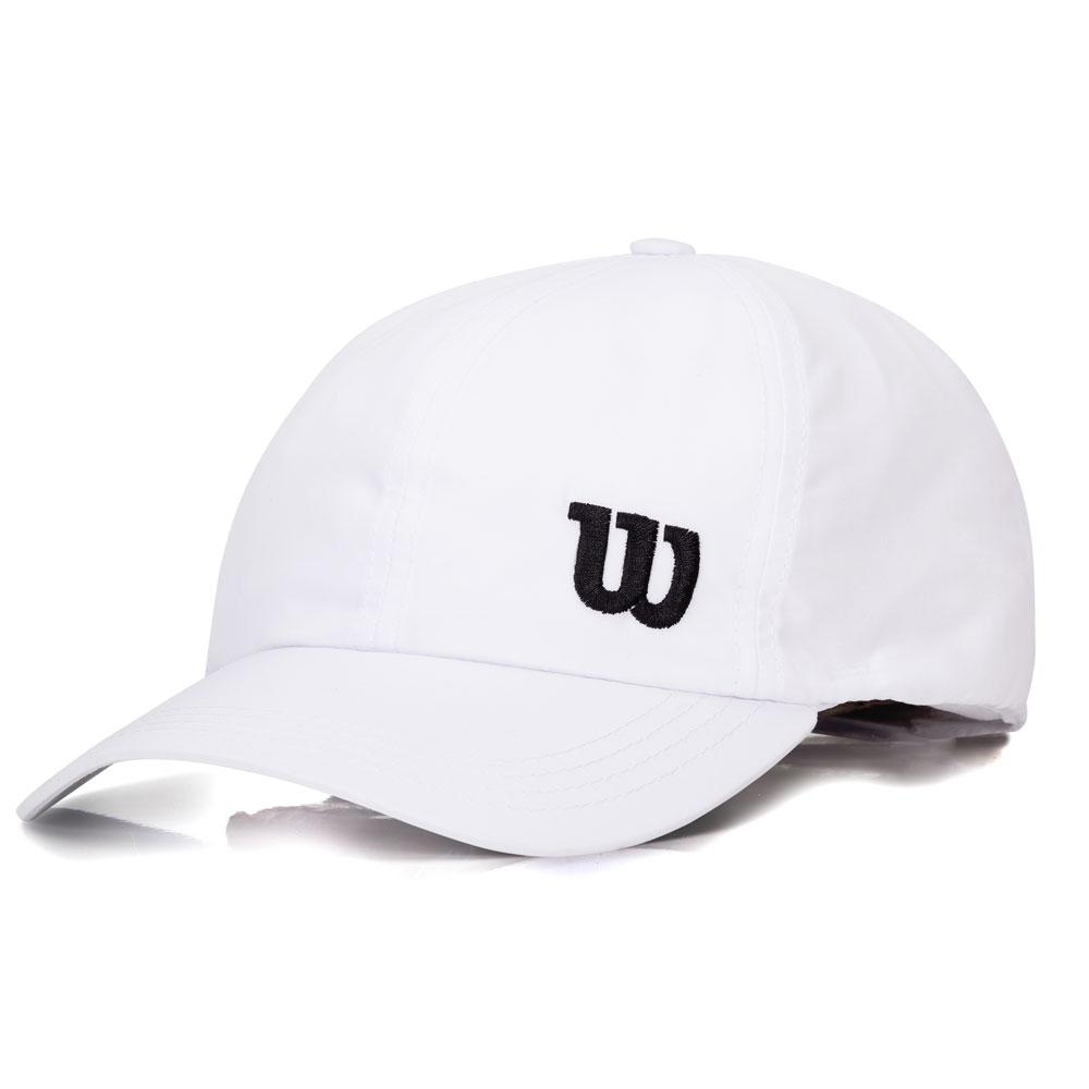 Boné Wilson ENERGY 2 Branco