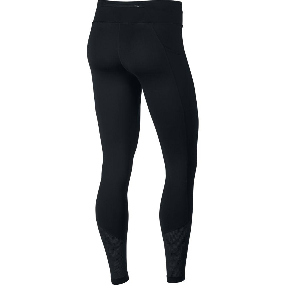Calça Nike Legging Racer Feminina Preto