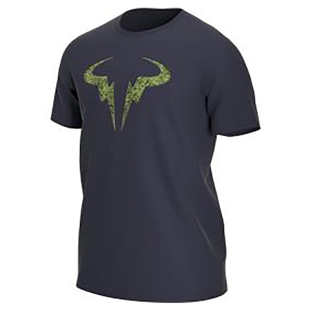 Camiseta Nike Court DRI FIT Rafa Marinho