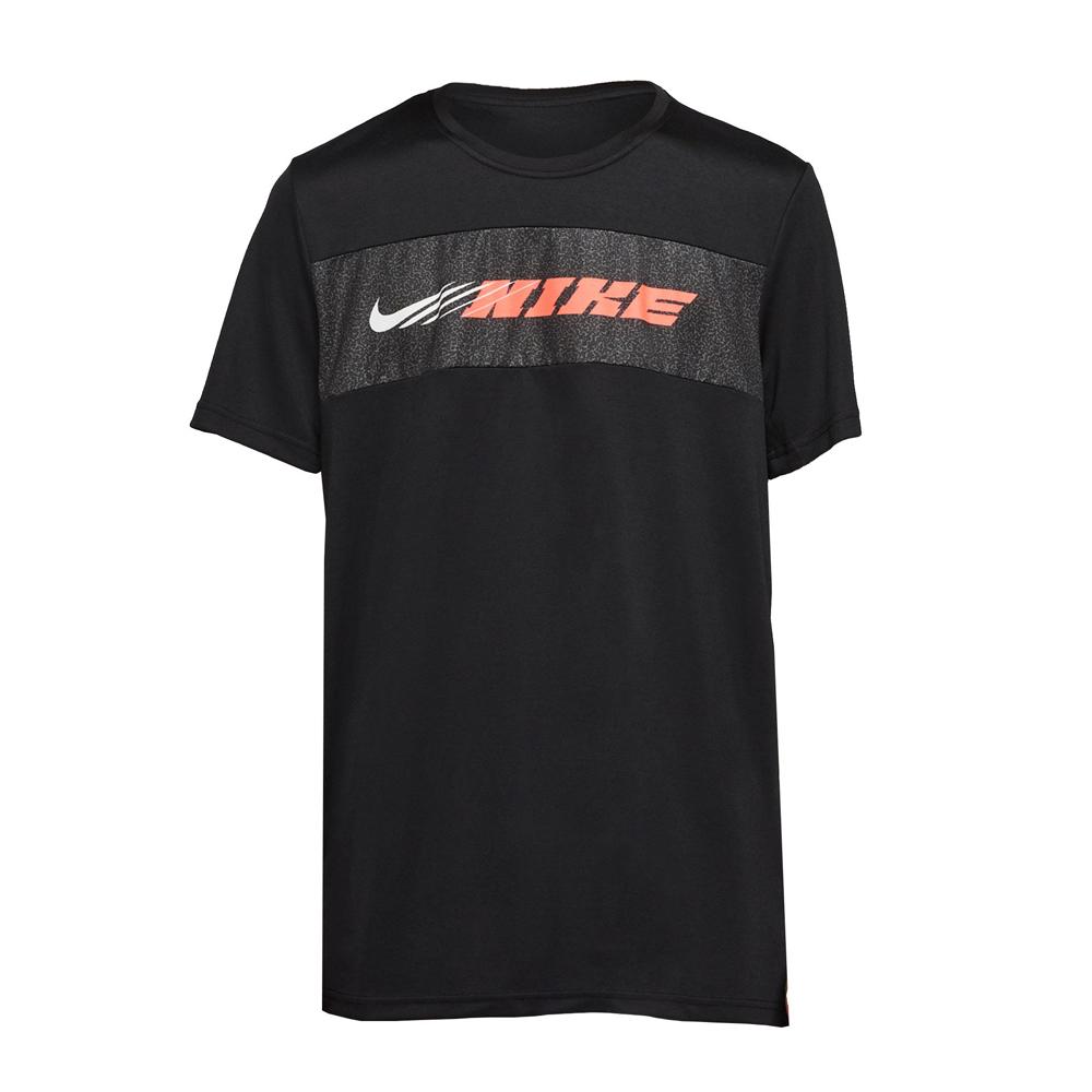 Camiseta Nike DRI-FIT Superset SPORTS Preta