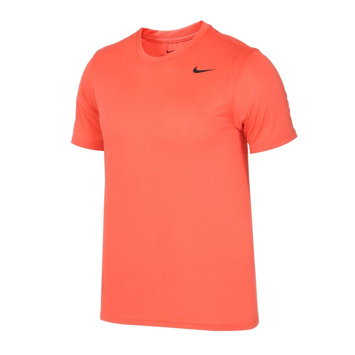 Camiseta Nike Legend 2.0 SS Tee Laranja