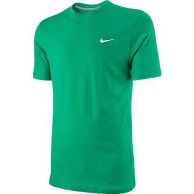 Camiseta Nike Solid SP Futura SS Tee Verde