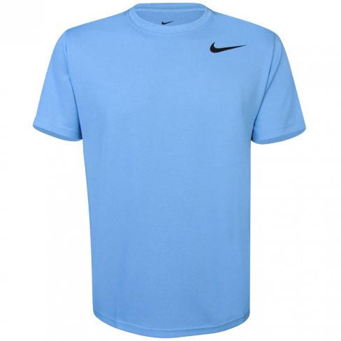 Camiseta Nike Superset TOP SS AZUL