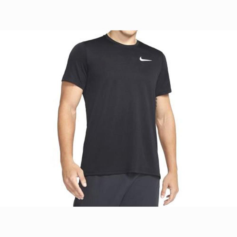 Camiseta Nike Superset TOP SS Preta
