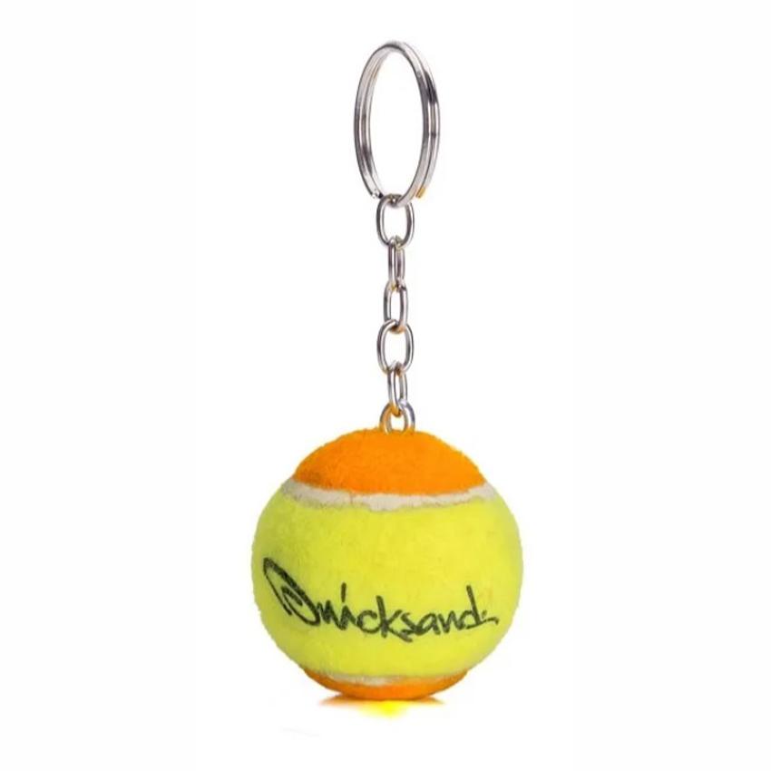 Chaveiro Quicksand Bola Beach Tennis