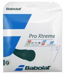 Corda de Tenis Babolat PRO Xtreme SET