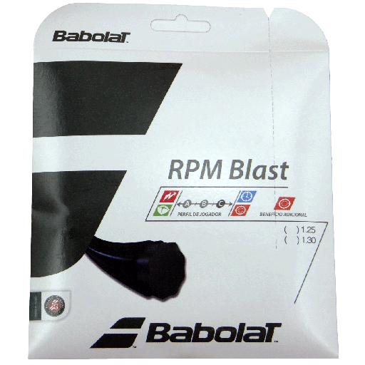 Corda de Tenis Babolat RPM BLAST SET