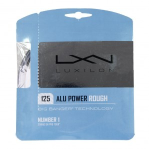 Corda de Tenis Luxilon ALU Power Rough SET 1.25MM