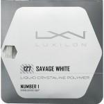 Corda de Tenis Luxilon Savage 1.27 MM SET
