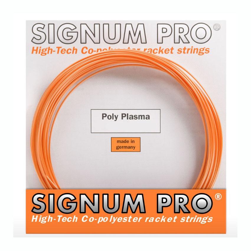Corda de Tenis Signum PRO POLY Plasma