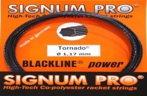 Corda de Tenis Signum PRO Tornado