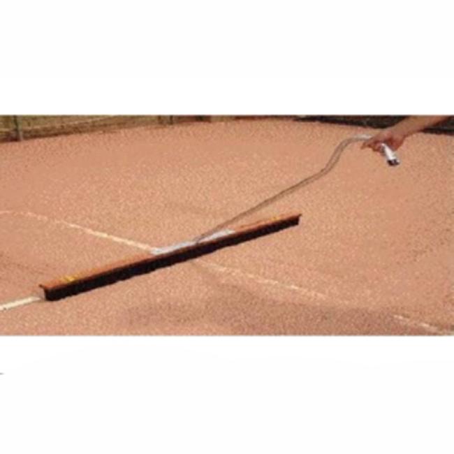 Escovao SPIN para Quadra de Tenis