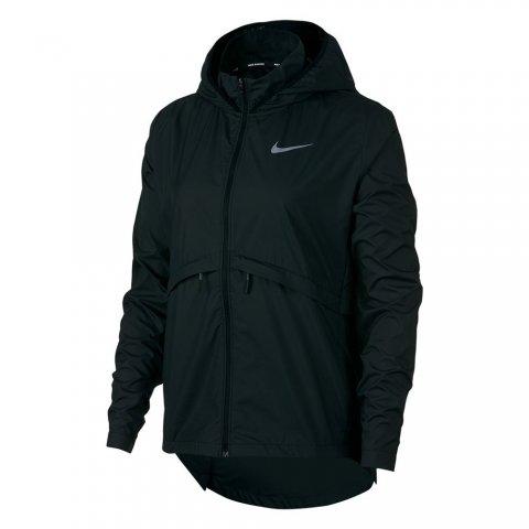 Jaqueta Nike Essentials Feminina Preta