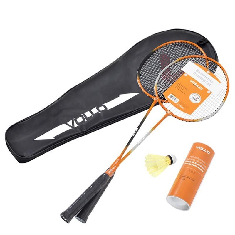 Kit de Badminton Vollo