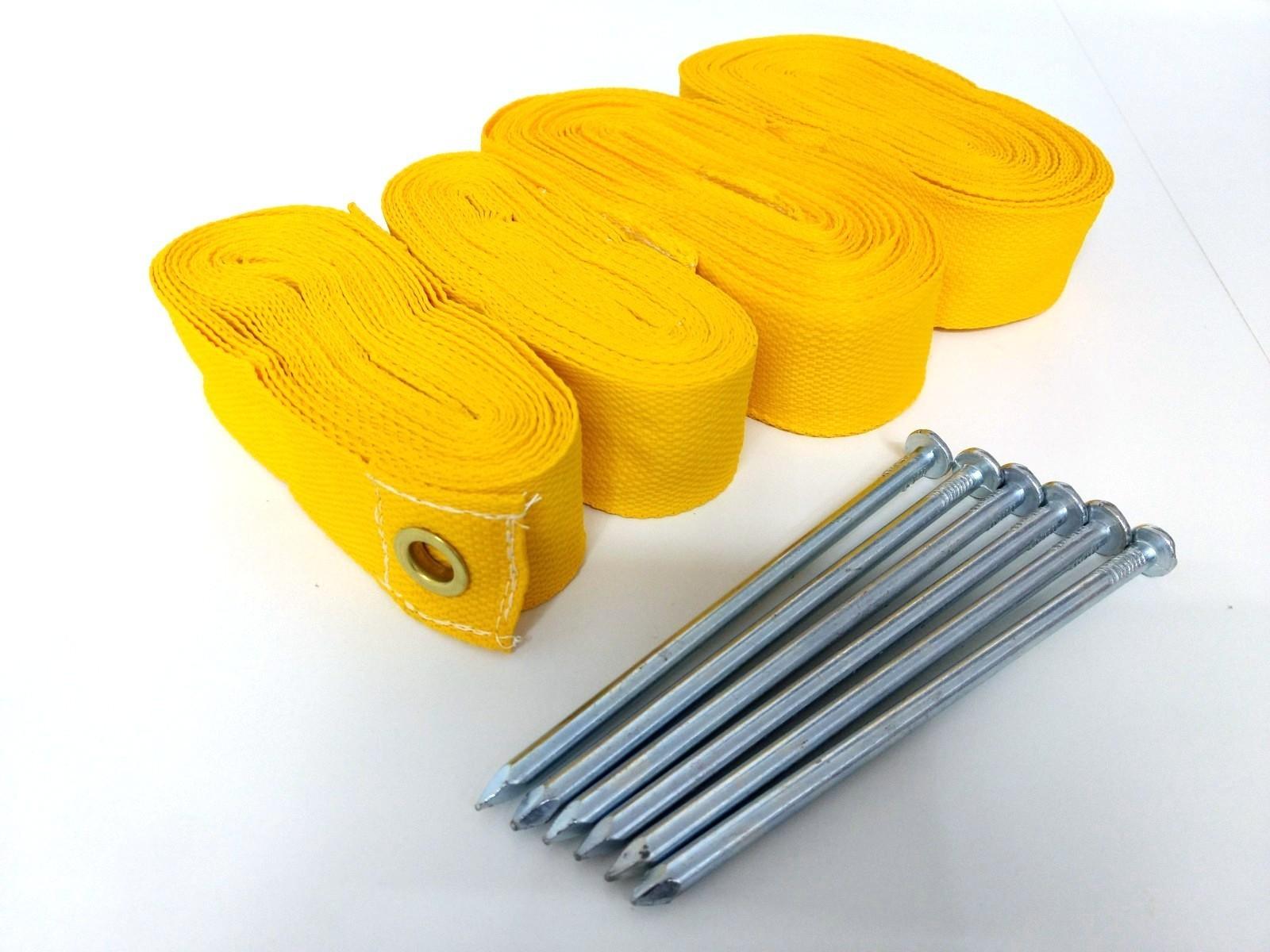 Kit de Marcação SPIN para Beach Tennis