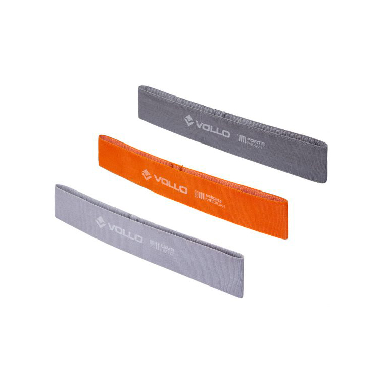 Mini BAND 3 Cores de Poliéster Vollo