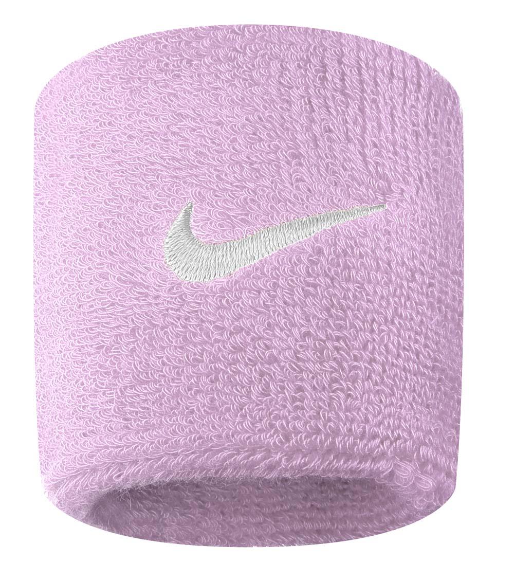 Munhequeira Nike Pequena Color Rosa