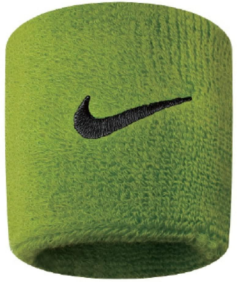 Munhequeira Nike Pequena Color Verde