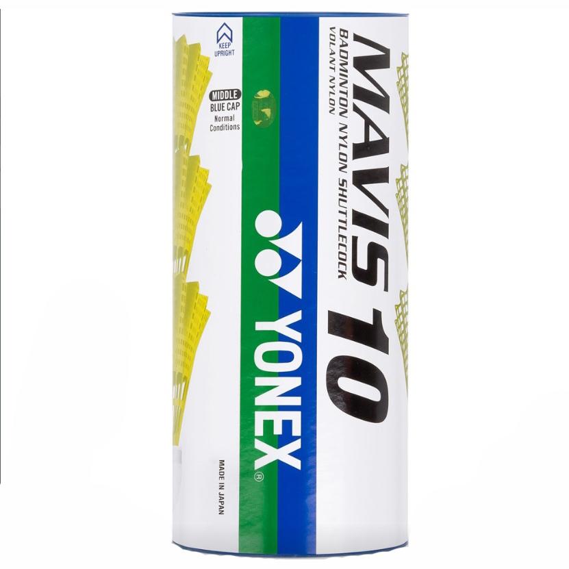 Peteca Yonex Mavis 10