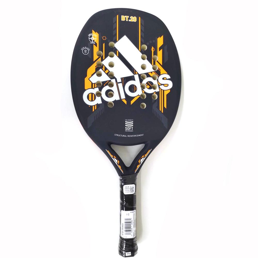 Raquete de Beach Tennis Adidas 2.0 Laranja