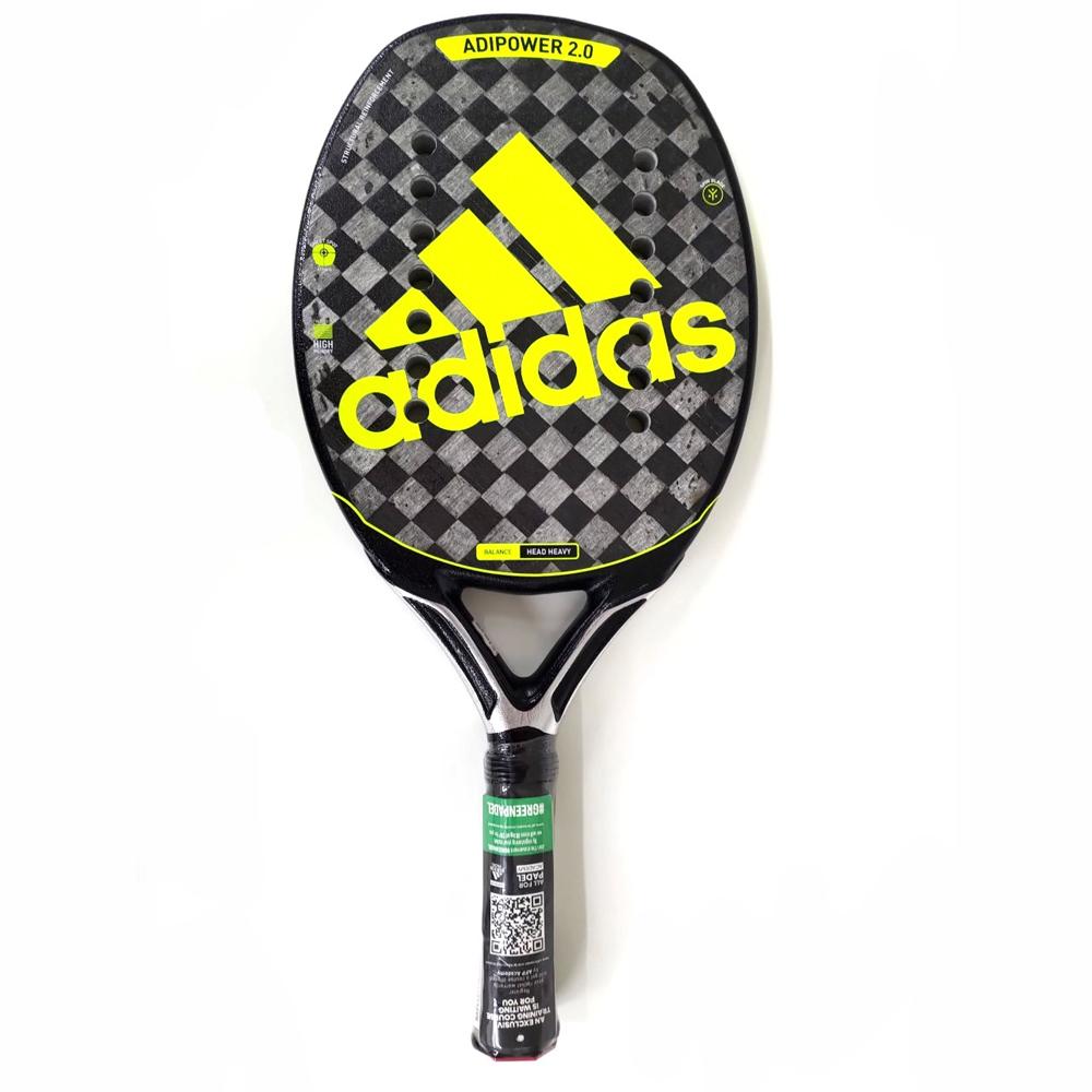 Raquete de Beach Tennis Adidas Adipower 2.0