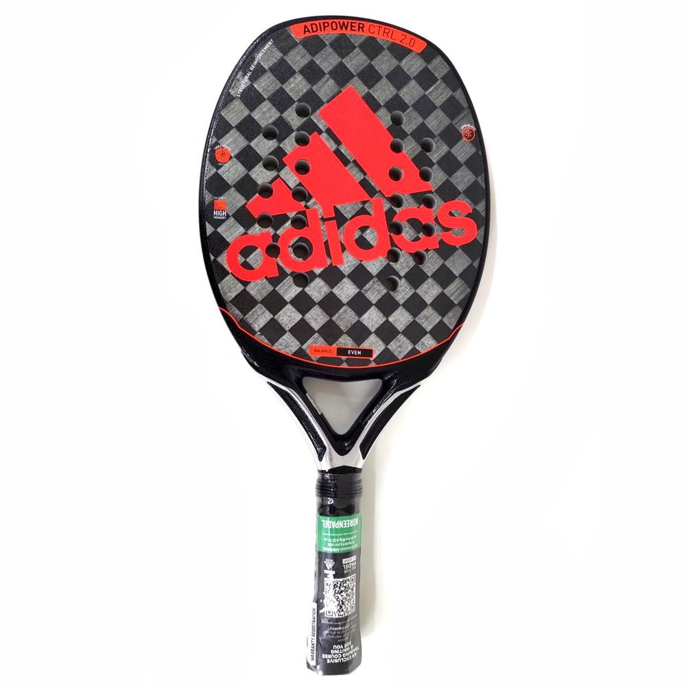 Raquete de Beach Tennis Adidas Adipower CTRL 2.0