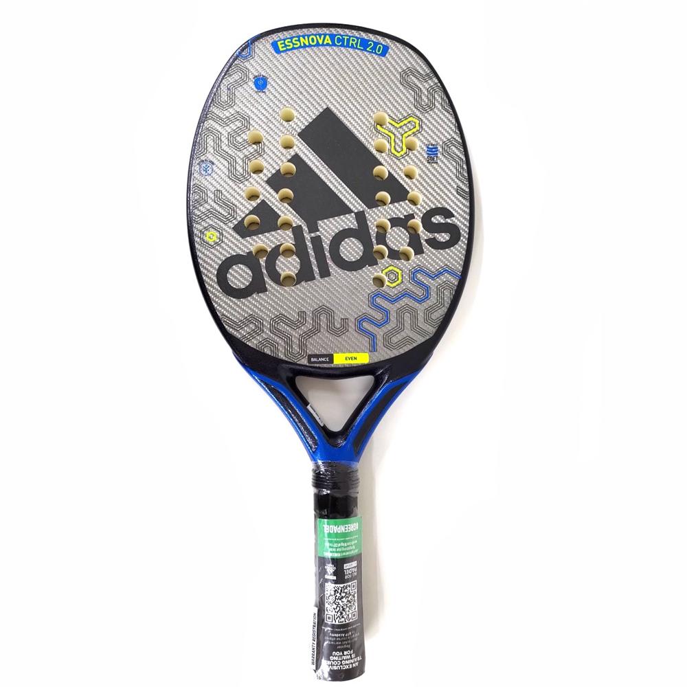 Raquete de Beach Tennis Adidas Essnova CTRL 2.0