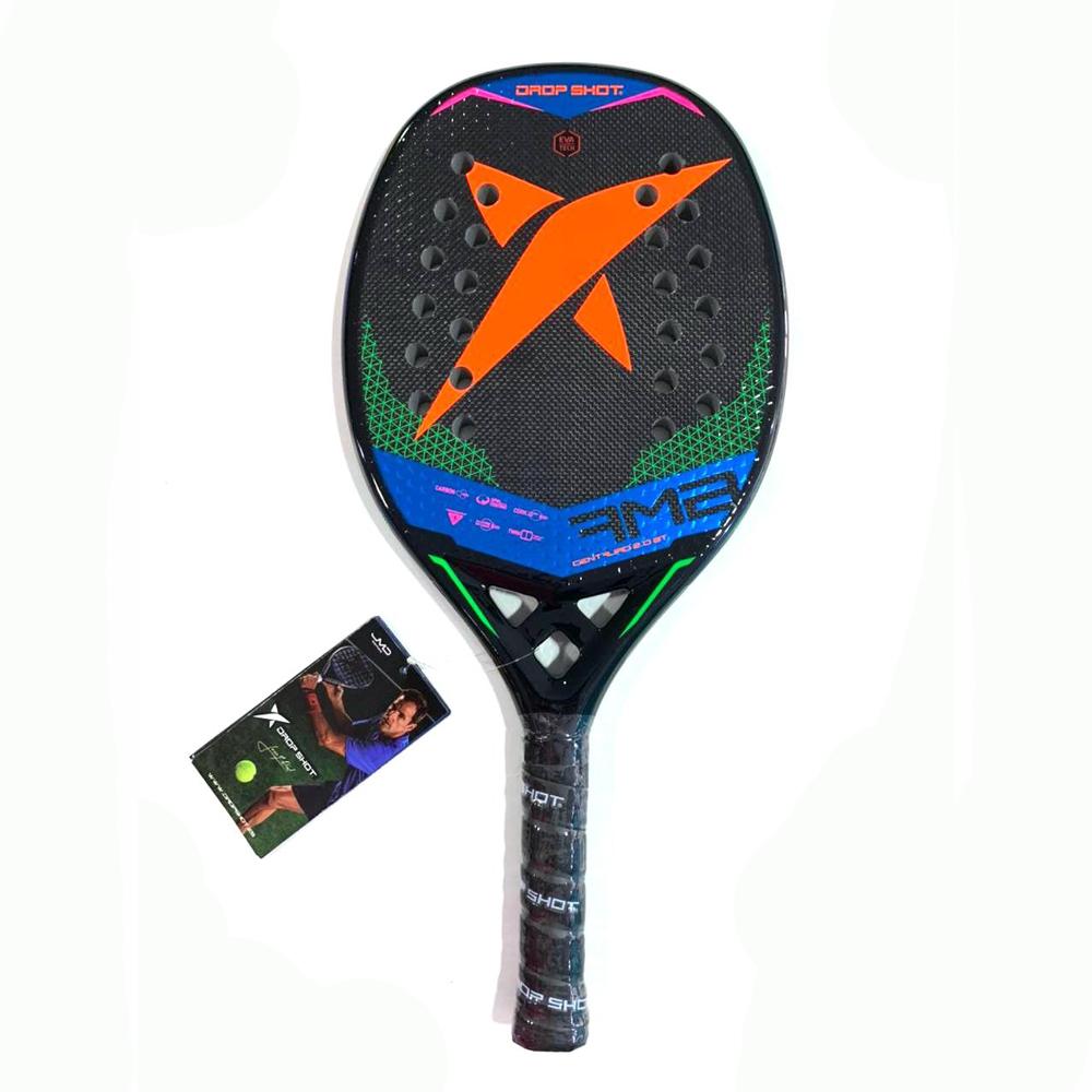 Raquete de Beach Tennis DROP SHOT Centauro 2.0 2021