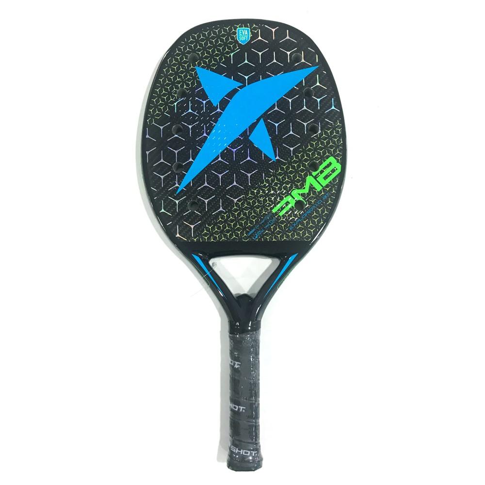 Raquete de Beach Tennis DROP SHOT Explorer 1.0 2020