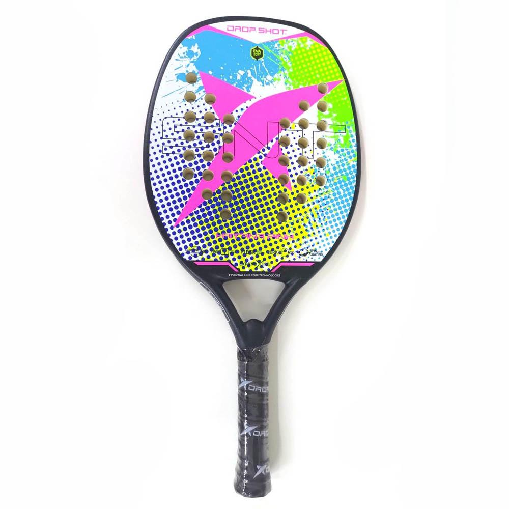 Raquete de Beach Tennis DROP SHOT Katana PINK 2021