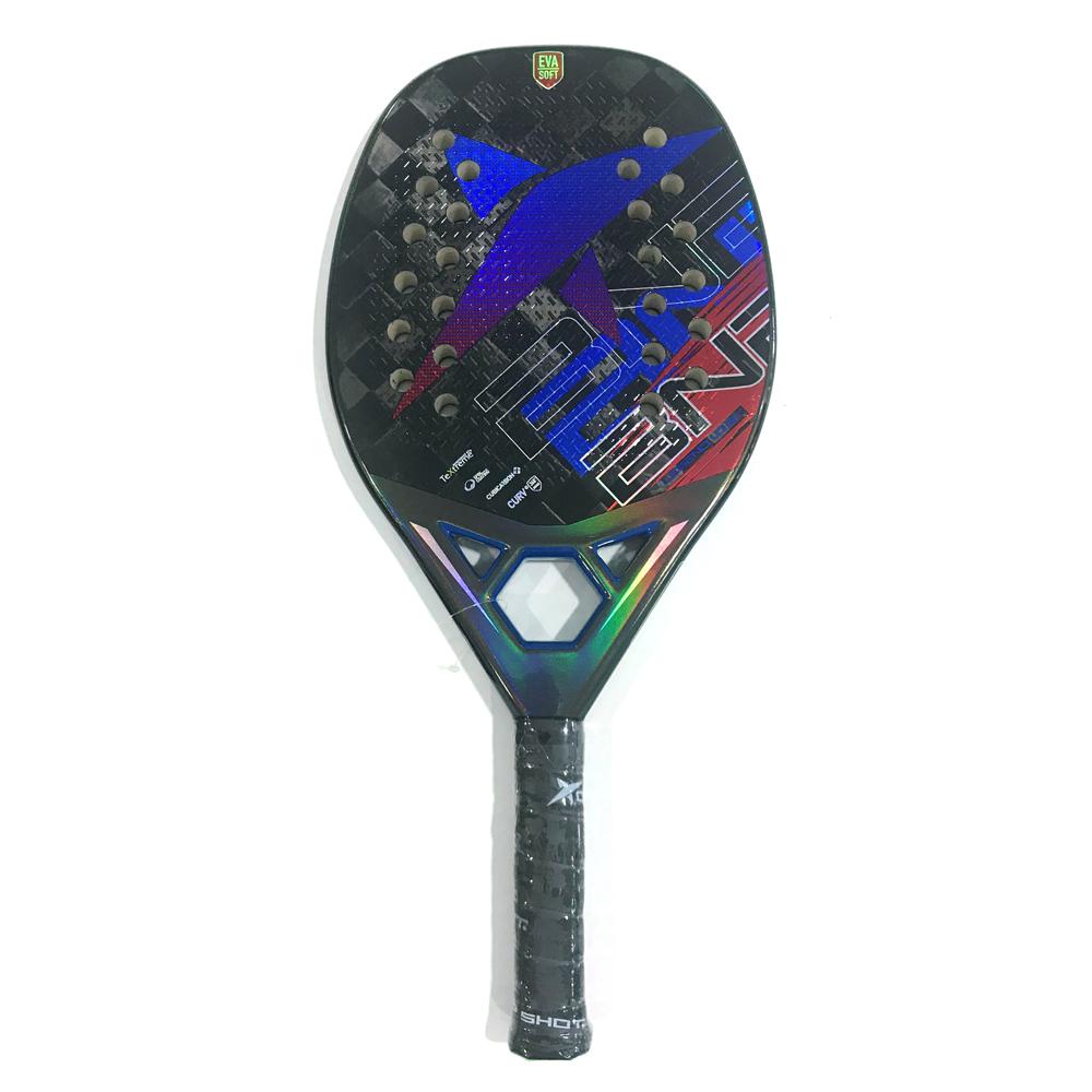Raquete de Beach Tennis DROP SHOT Legend 1.0 2020