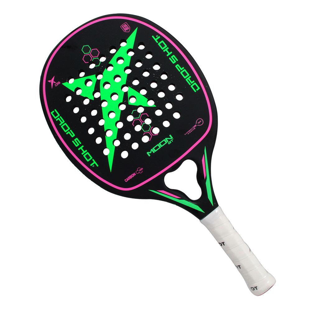 Raquete de Beach Tennis DROP SHOT Moon