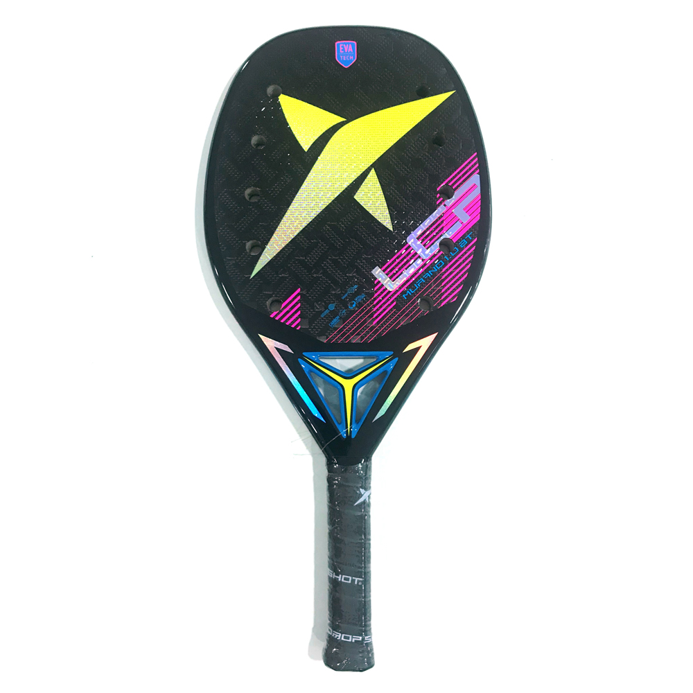 Raquete de Beach Tennis DROP SHOT Murano 1.0 2020