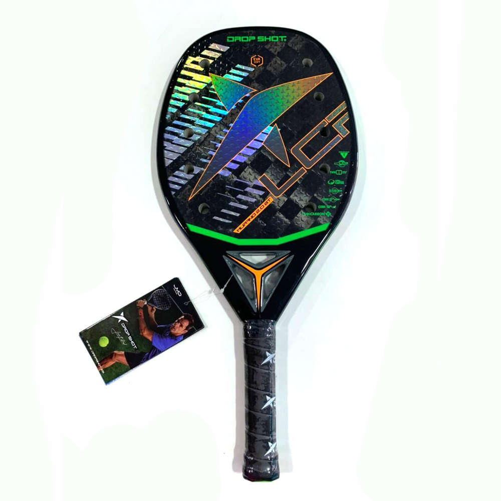 Raquete de Beach Tennis DROP SHOT Murano 2.0 2021