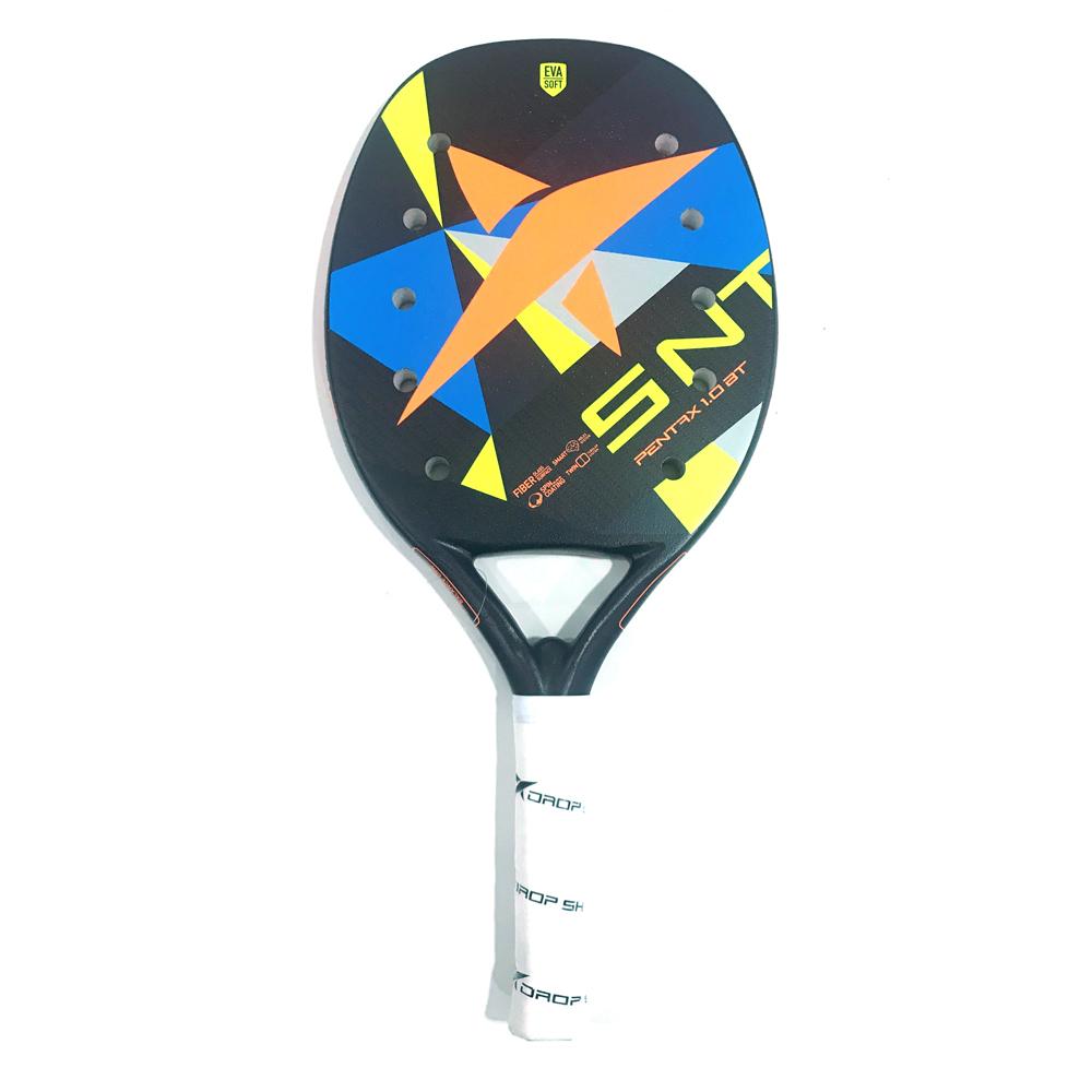Raquete de Beach Tennis DROP SHOT Pentax 1.0 2020
