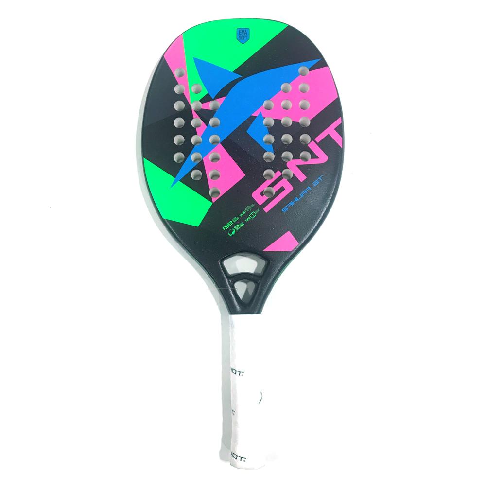 Raquete de Beach Tennis DROP SHOT Sakura 2020