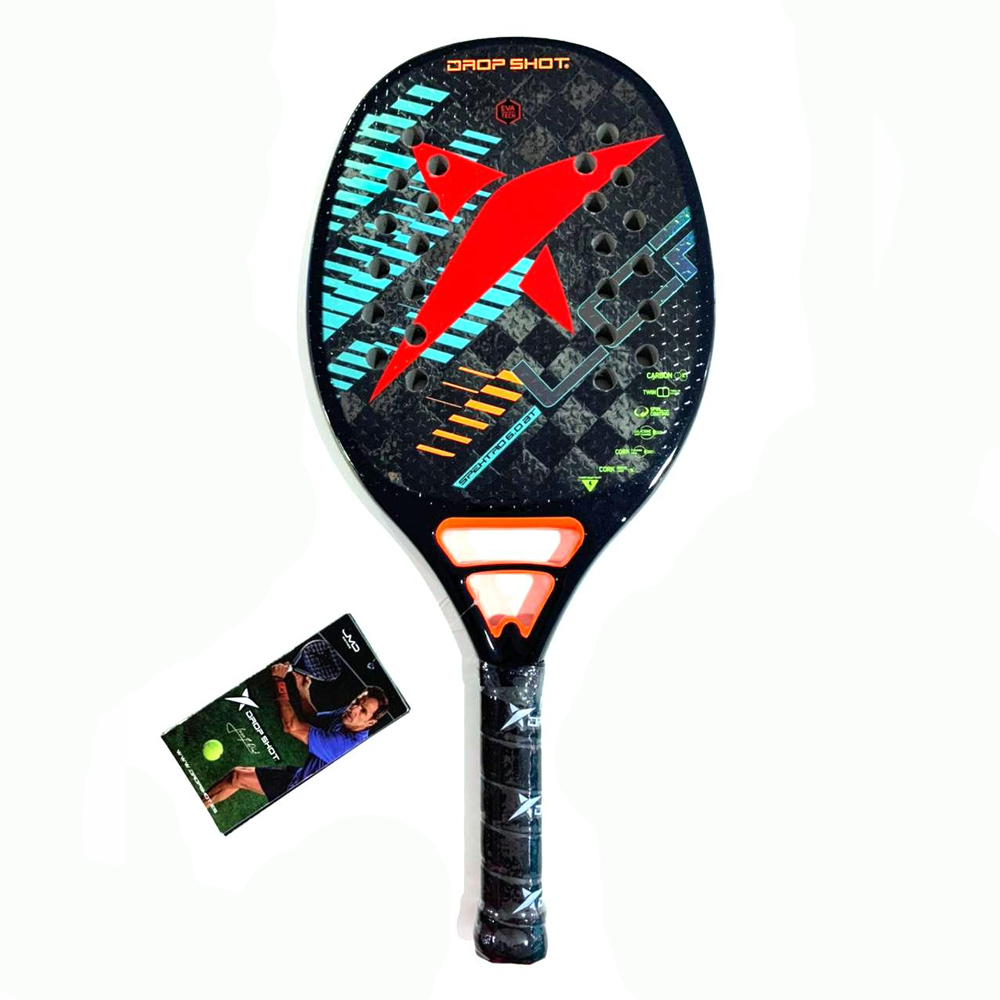 Raquete de Beach Tennis DROP SHOT Spektro 6.0 2021