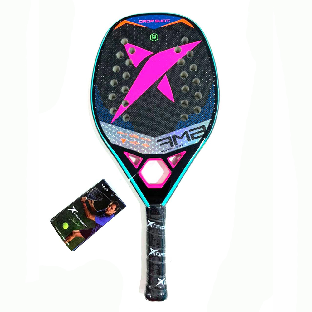 Raquete de Beach Tennis DROP SHOT Yukon 1.0 2021