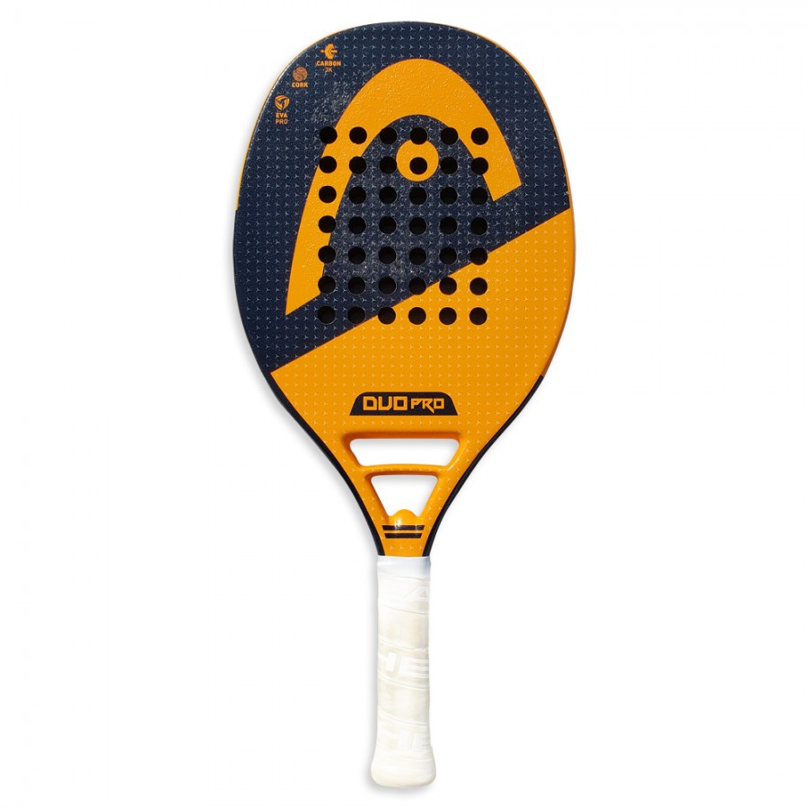 Raquete de Beach Tennis Head Duo PRO